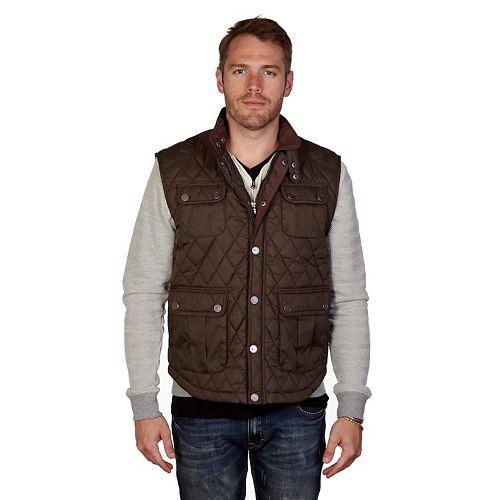 Men's XRAY Quilted Vest
