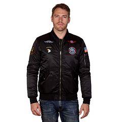 Men's XRAY Flight Jacket