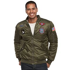 Men's XRAY Flight Jacket
