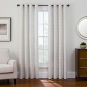 Sharper Image Bradford Window Curtain
