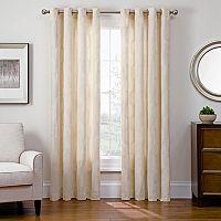 Sharper Image Cassie Window Curtain