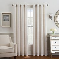 Style Domain Coco Window Curtain