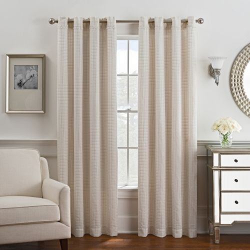 Style Domain Coco Curtain