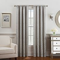 Style Domain Serena Window Curtain