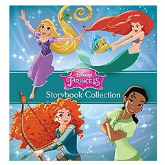 Disney's Princess Storybook Collection
