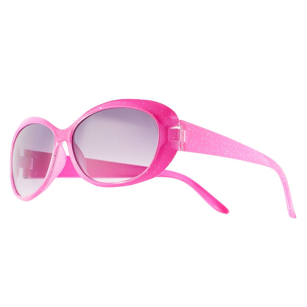 Girls SO® Cat's-Eye Sunglasses