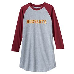 Girls 6-14 Harry Potter 'Hogwarts' Dorm Nightgown
