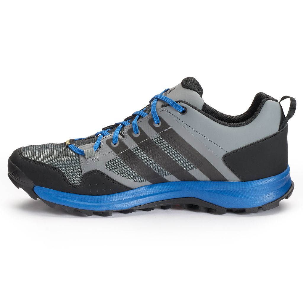 adidas Outdoor Kanadia 7 Trail GTX Men's Waterproof Trail Running Shoes
