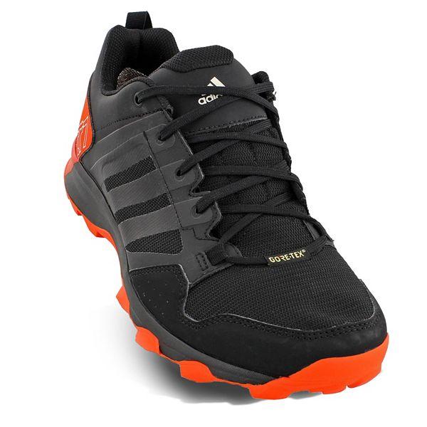 Seminario Acelerar té  adidas Outdoor Kanadia 7 Trail GTX Men's Waterproof Trail Running Shoes