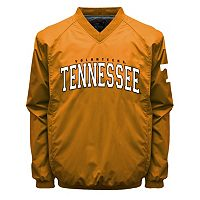 Men's Franchise Club Tennessee Volunteers Coach Windshell Jacket