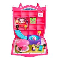 Gift 'Ems 9 pc Hotel & Spa Playset