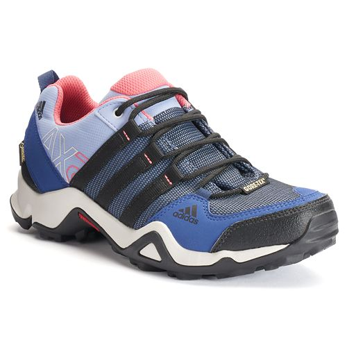 be281a40f45b36 adidas Outdoor AX2 GTX Women's Waterproof Hiking Shoes