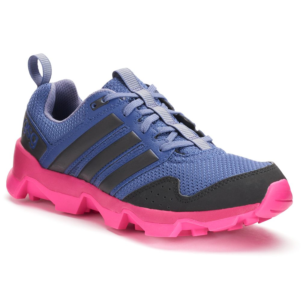 Equipement trail boutique running sports outdoor shop - Adidas Outdoor Gsg9 Trail Women S Running Shoes