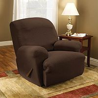 Sure Fit Stretch Subway Recliner Slipcover