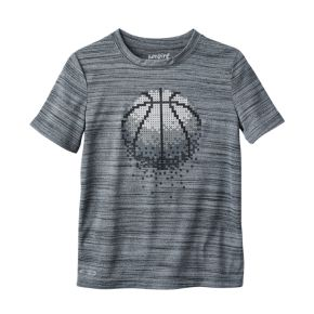 Boys 4-10 Jumping Beans® Space-Dyed Sports Graphic Tee