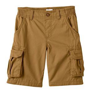 Boys 4-7x SONOMA Goods for Life™ Cargo Shorts