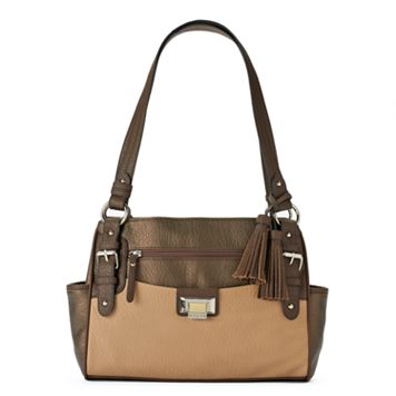 Rosetti Notable Notions Satchel