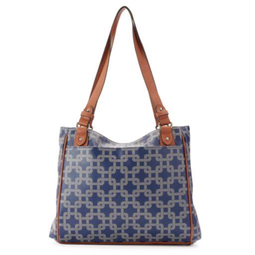 Rosetti Let's Cargo Shoulder Bag