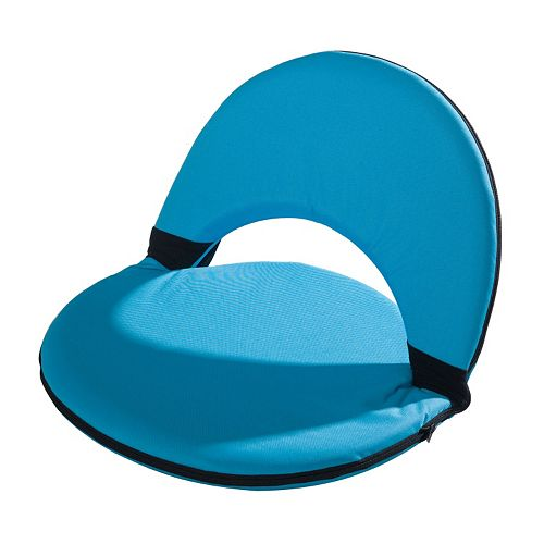 Sunjoy Adjustable Outdoor Cushion Chair