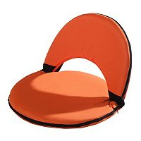 Sunjoy Adjustable Outdoor Cushion Chair
