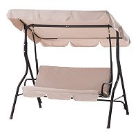 Sunjoy Clio Patio Swing