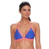 Women's Nike T-Back Sport Bikini Top
