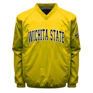 Men's Franchise Club Wichita State Shockers Coach Windshell Jacket