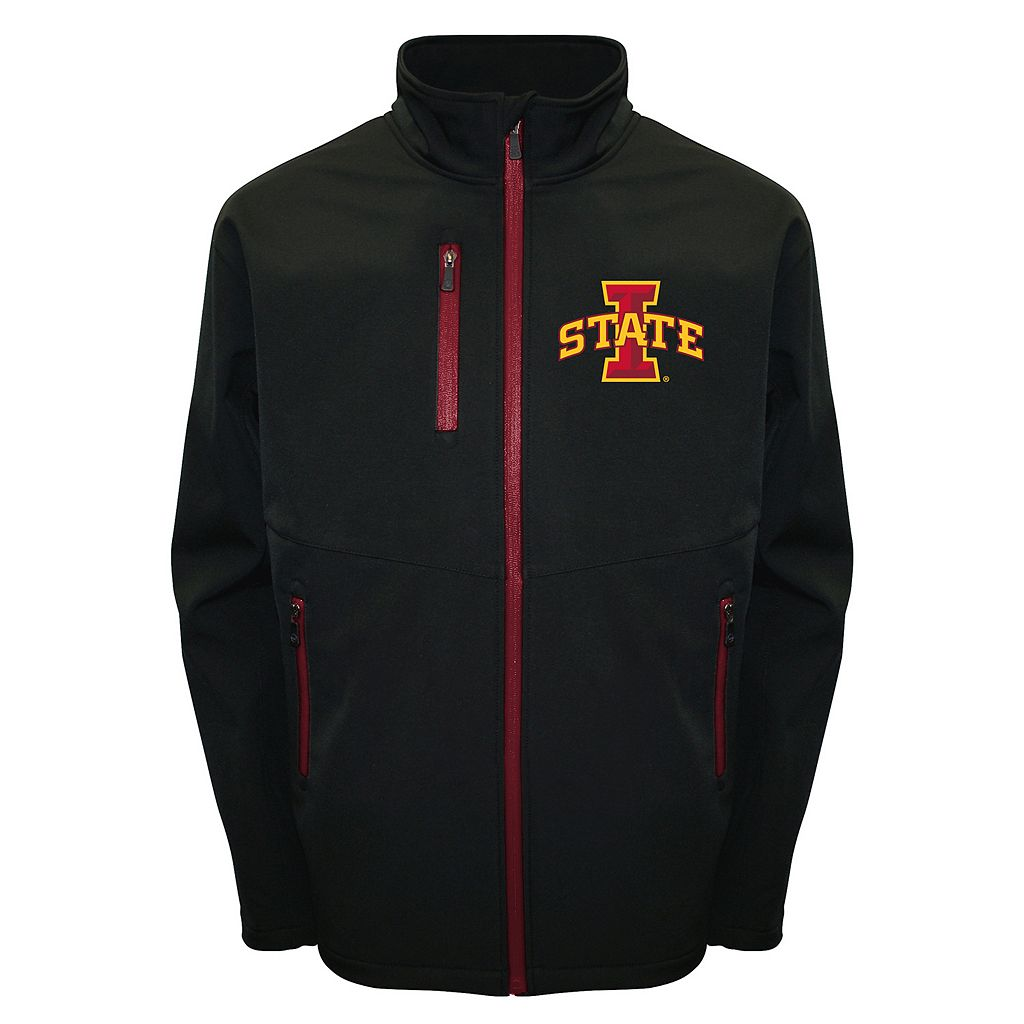Men's Franchise Club Iowa State Cyclones Softshell Jacket