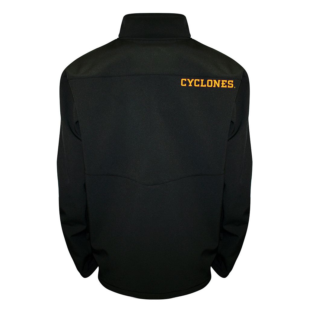 Men's Franchise Club Iowa State Cyclones Softshell Jacket