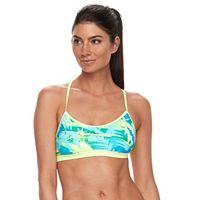 Women's Nike Crossback Sport Bikini Top