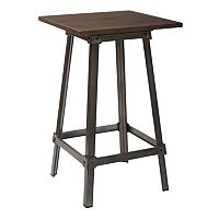 OSP Designs Indio Pub Table