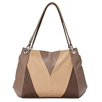 Rosetti Casual Crossing Tote