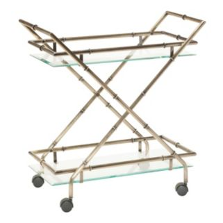 OSP Designs Lanai Bar Cart