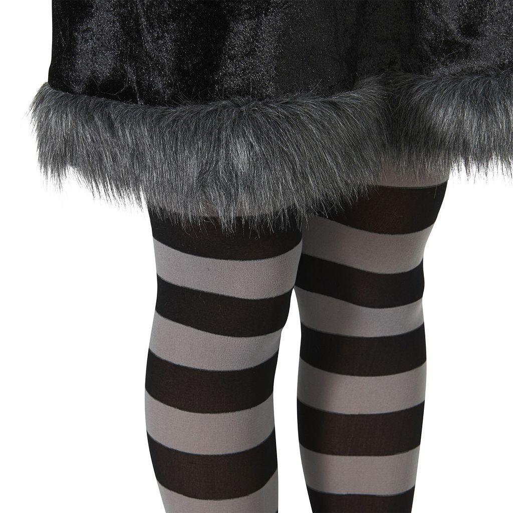 Tween Raccoon Costume