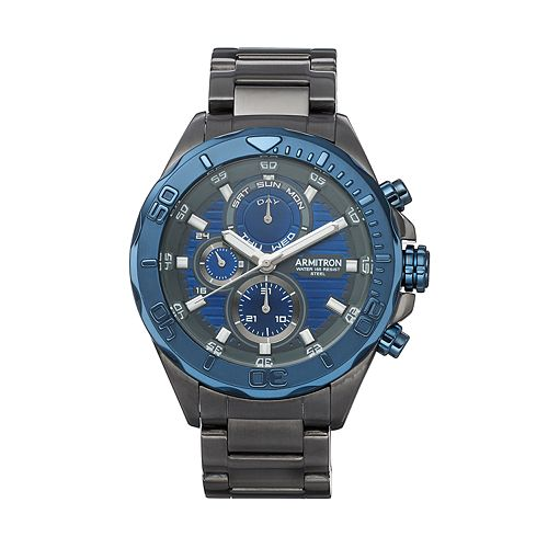 Armitron Men's Watch - 20/5178NVDG