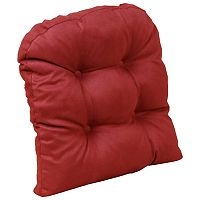 "The Gripper Obsessions Extra Large 17"" x 17"" Tufted Chair Pad"