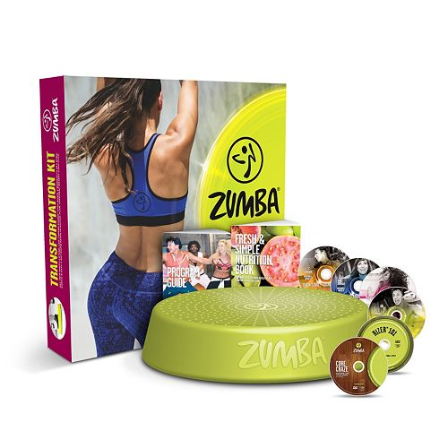 Zumba incredible results system torrent download view