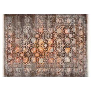 Safavieh Vintage Persian Rebecca Framed Floral Rug