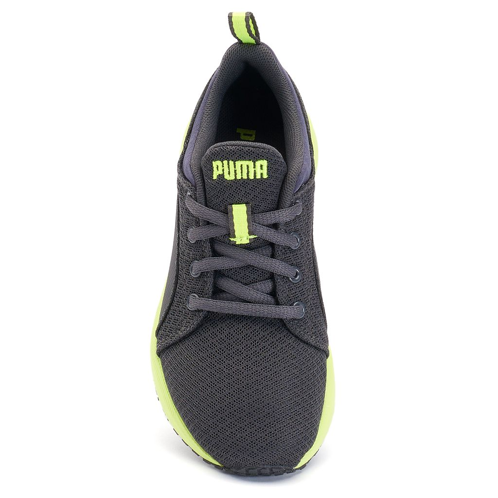 PUMA Carson Mesh Preschool Boys' Running Shoes