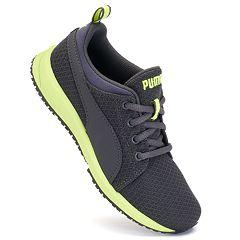 Puma Carson Mesh Preschool Boys' Running Shoes by