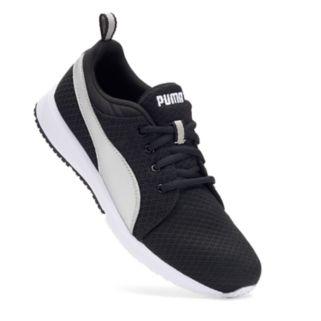 PUMA Carson Mesh Preschool Boys' Running Shoes