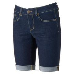 Juniors Shorts - Bottoms, Clothing | Kohl's