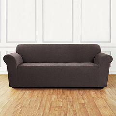 Sure Fit Stretch Chenille Sofa Slipcover
