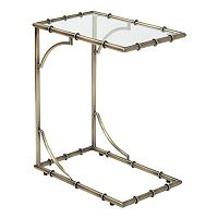OSP Designs Lanai End Tray Table