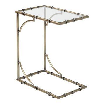 OSP Designs Lanai End Tray Table