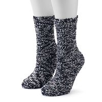Women's Columbia Popcorn Crew Socks