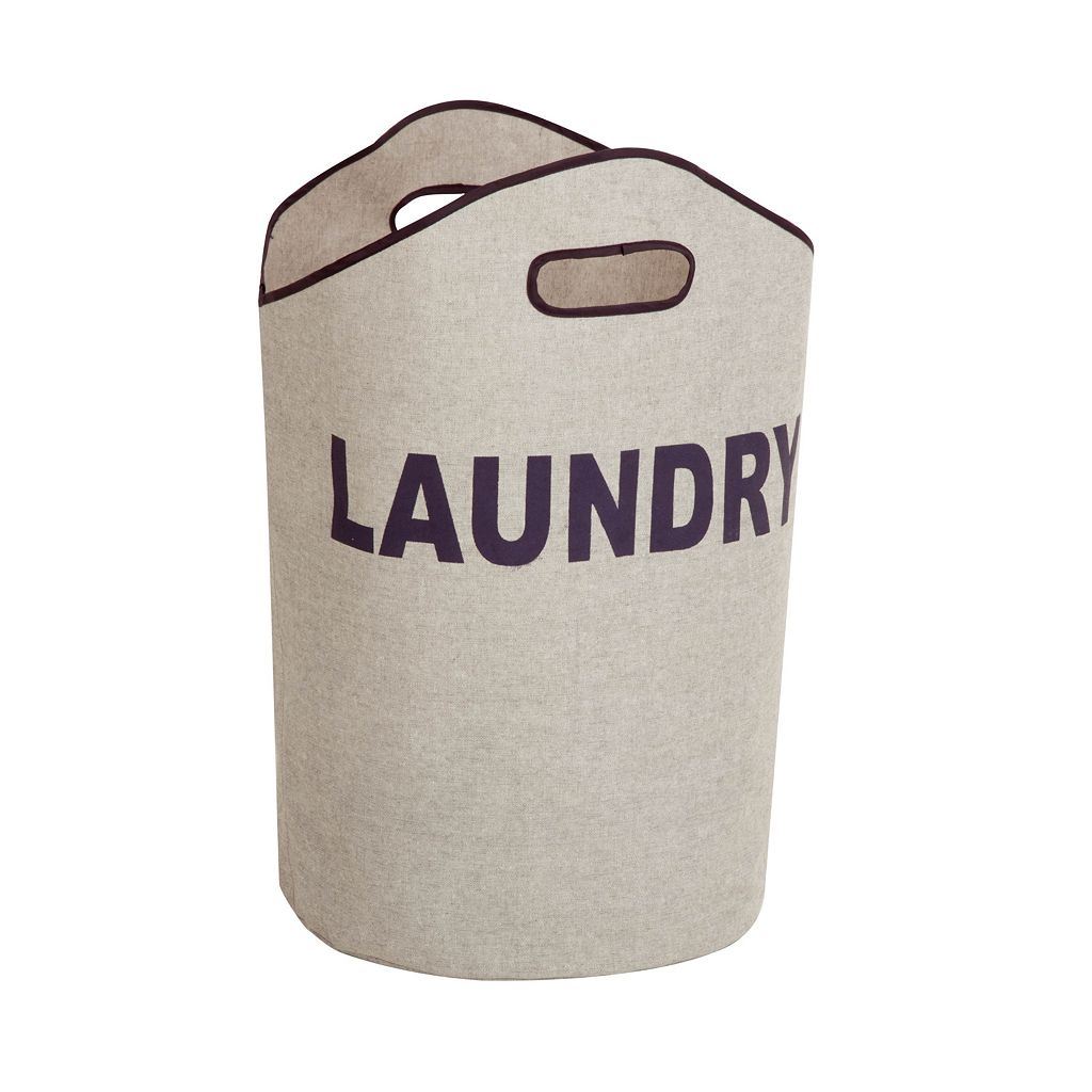 Honey-Can-Do Laundry Tote