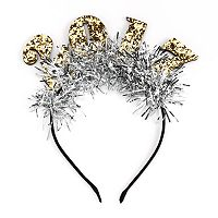 New Year's Eve 2017 Headband