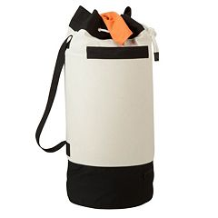 Honey-Can-Do Extra Capacity Laundry Duffle Bag