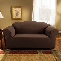 Sure Fit Stretch Subway Loveseat Slipcover